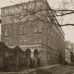 Brennabor - historisches Bild